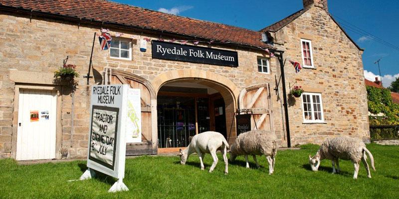 Crydale Folk Museum