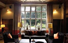A tranquil city break at Jesmond Dene House Hotel
