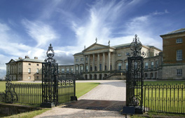 See National Trust treasures in Derby