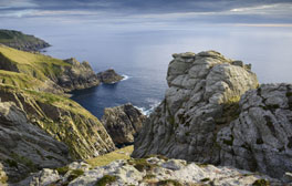 Explore Lundy Island