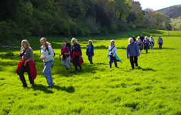 Explore Exmoor on foot at this fantastic walking festival