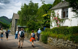 Discover the life and times of William Wordsworth