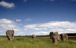 Uncover Northumberland's Neolithic rock art