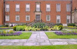 Commemorate the First World War centenary at Dunham Massey