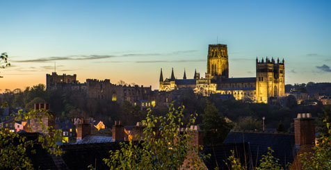 Visit the City of Durham