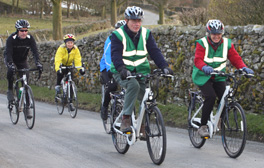 Explore the Forest of Bowland AONB on two wheels