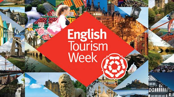 English Tourism Week 2016