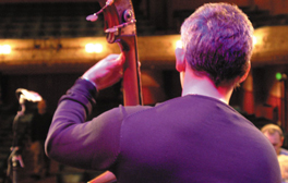 Blow away the cobwebs at the Cheltenham Jazz Festival