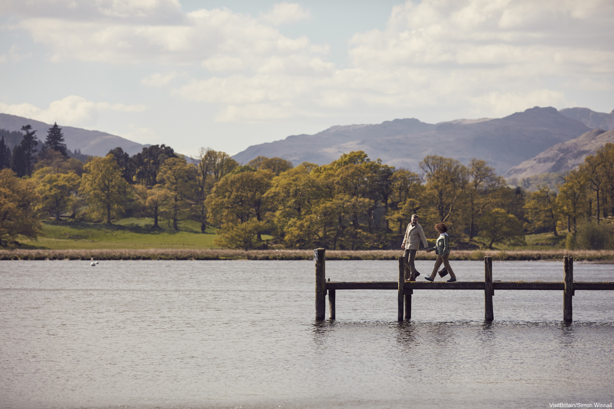 10 must-do activities in England's National Parks
