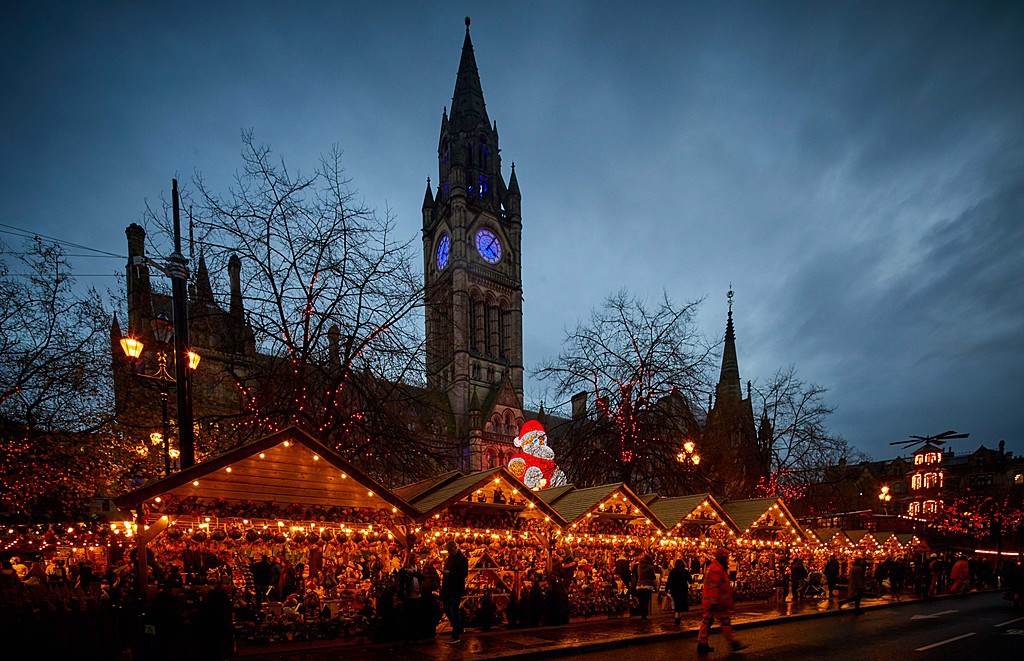 2020 Twin Cities Christmas Events.15 Of The Best Christmas Markets In The Uk Visitengland