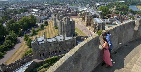 Carte Touristique Kent Angleterre.Decouvrez Les Attractions Du Sud Est De L Angleterre Visitengland Com