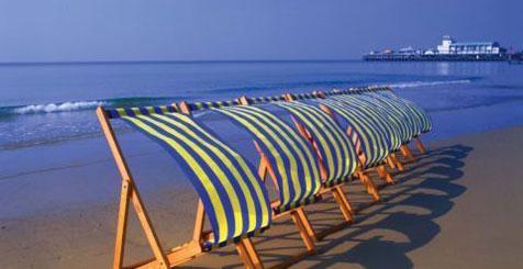 Explore Bournemouth