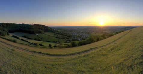 Explore Gloucestershire