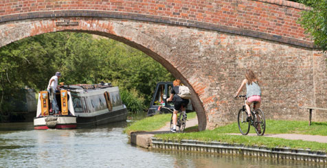 Leicestershire Canals