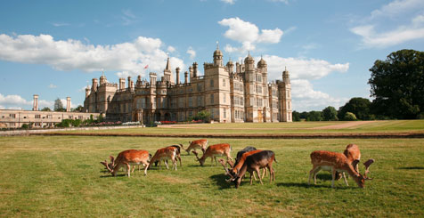 Explore Lincolnshire
