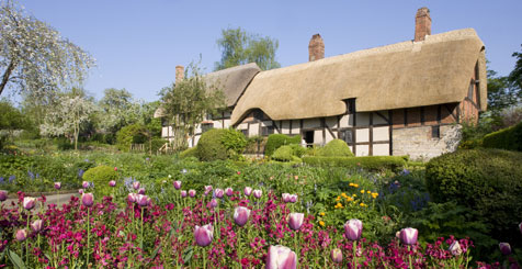 Mary Arden's House, Stratford-Upon-Avon