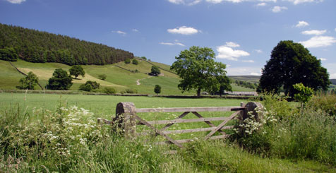 Explore Yorkshire Dales