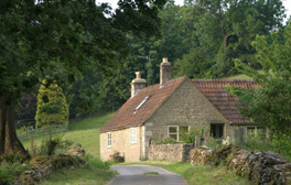 Escape with the family to a Cotswolds hill farm