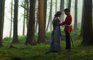 Far from the Madding Crowd competition