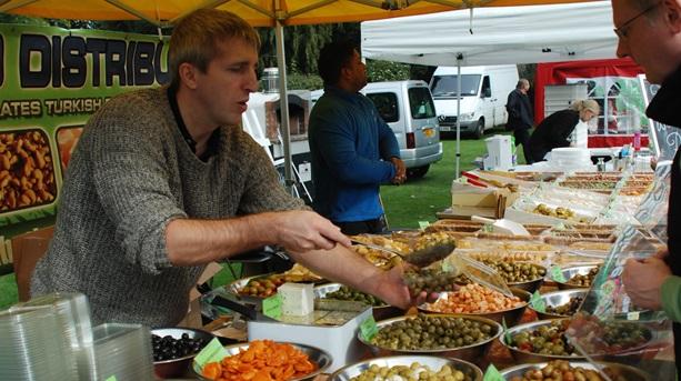 Hertford Food And Drink Festival