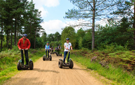 Enjoy a day out in Dalby Forest