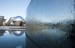 See the stars at Bristol's 3d Planetarium