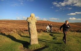 Unearth Dartmoor's ancient history