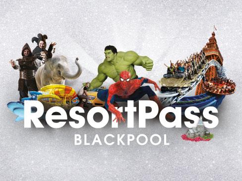 resortpass blackpool