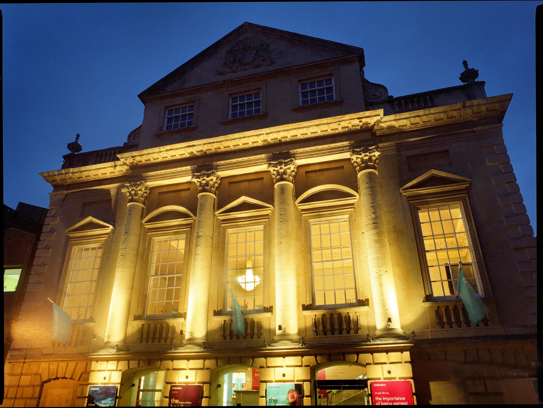 Celebrate the 250th birthday of Bristol Old Vic