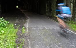 Conquer the Bristol to Bath Cycle Path