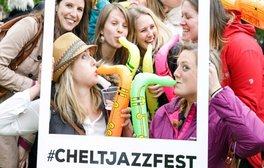 Lose Yourself in the Sound of Cheltenham Jazz Festival