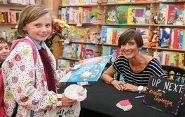 Visit the Cheltenham Literature Festival