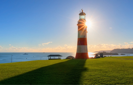 Relax in the Maritime History of The Hoe