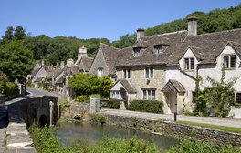 Discover the Secrets of Castle Combe