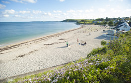 Take a break to picturesque Falmouth