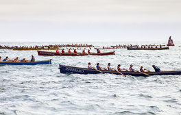 Explore The Islands' Regatta