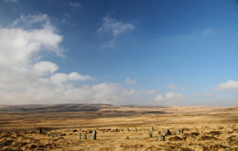 Discover Dartmoor's myths and legends
