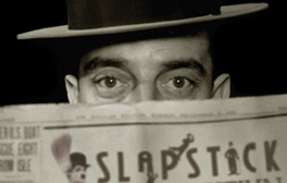 Tickle your ribs at Bristol's Slapstick Festival