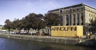 Arnolfini in Bristol