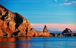 Explore the English Riviera Global Geopark