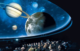 Travel the universe at the Royal Observatory Greenwich