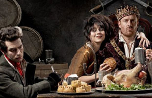 Gruesome getaways at London Dungeons