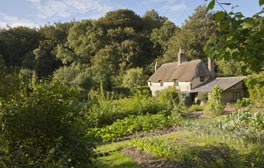 Hideaway in Thomas Hardy Country