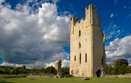 From barons and boutiques to the Magna Carta in historic Helmsley