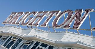 Brighton – Brighton Centre