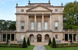 Take your pick from 17 museums along Bath's Museum Mile