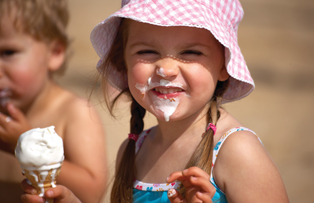 Find family holidays in England, UK