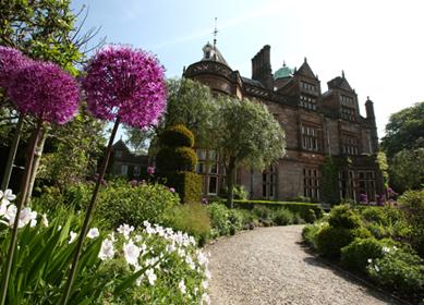 Holker Hall & Gardens - Cumbria (c) VisitEngland