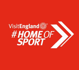 #HomeOfSport