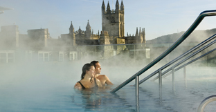Find couple holidays in England, UK